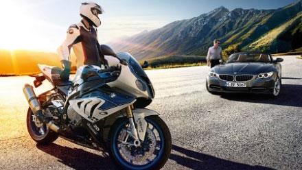 Упрощение получение прав категории B мотоциклистами