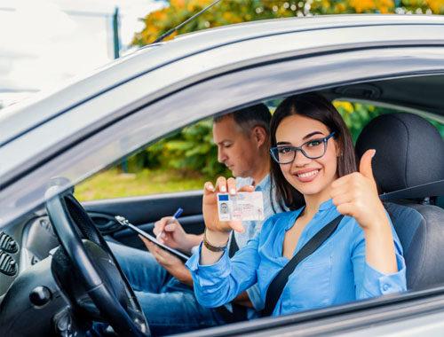 Как выбрать хорошую автошколу